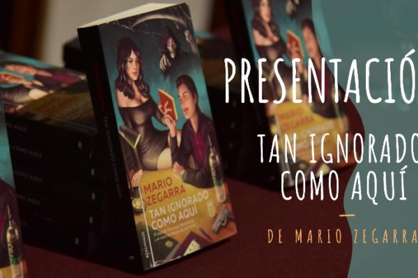 2.- Presentación TICA